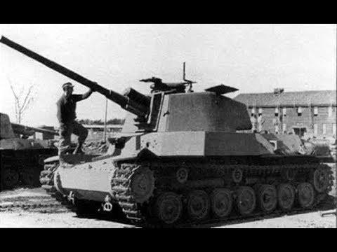 Japanese Tanks 1925 - 1945