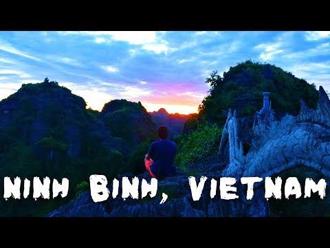 Things to do in Ninh Binh, Vietnam ( An Indian in Vietnam )