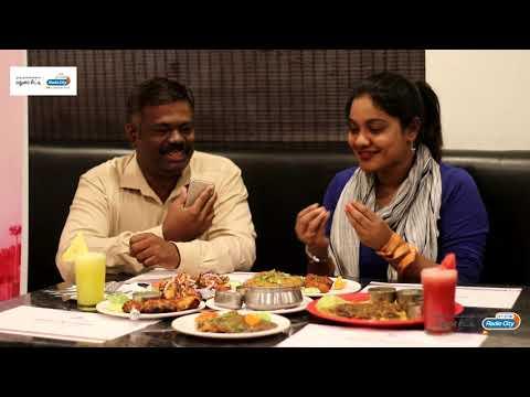 Taste Of Madurai - Madurai Archana Hotel Reviewd by Rj yogi