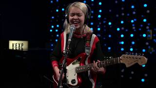 Snail Mail - Golden Dream (Live on KEXP)