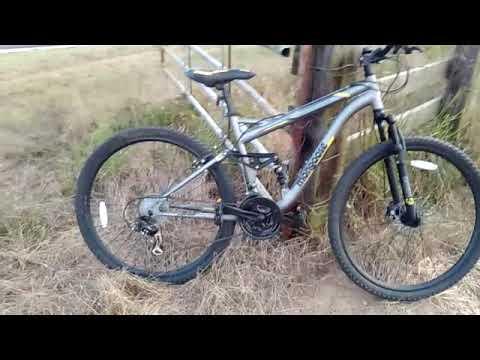 5de83e62434 Mongoose Ledge 3.1 - YouTube