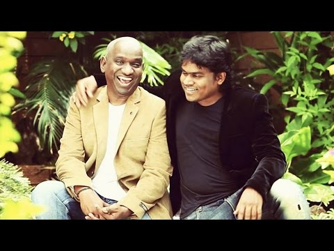 "Karthik Raja - ""Ilayaraaja is an ocean - I am proud of Yuvan & Harris Jayaraj!"" - BW"