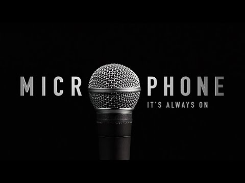 E3 - MICROPHONE Series - Don't Mute Your Microphone