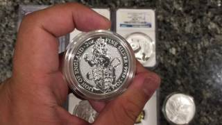 NGC / PCGS Labeling worth it or Gimmick?