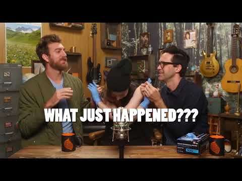 GMM Compilation: Stevie Just Being Stevie