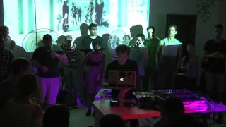 Falty DL Boiler Room NYC LIVE Show
