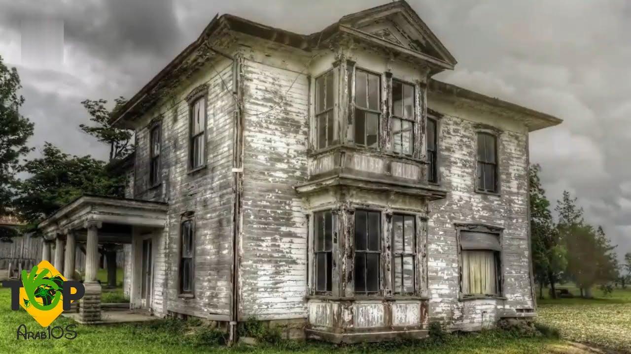 فتحت الجدة المنزل المهجور بعد 50 عامًا، عندها عثرت على هذا!
