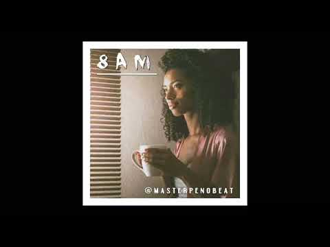 "[FREE]BEAT DE RAP ACUSTICO: ""8AM"""