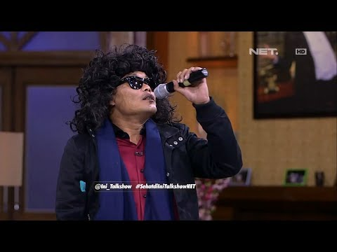 The Best Of ini Talkshow - Waduh! Sule Jadi Penyanyi Malaysia