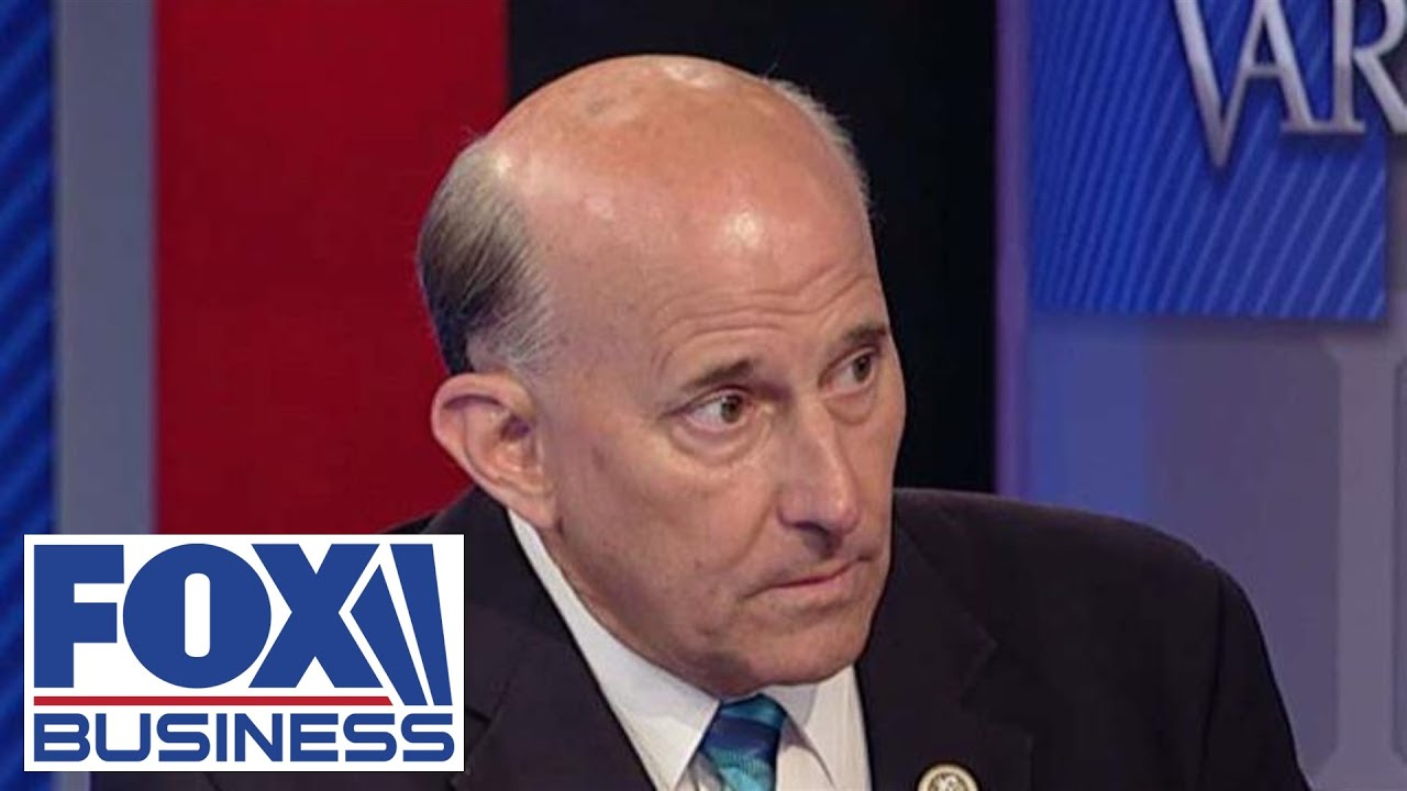 Gohmert: Let's have Roger Stone's trial after Hillary Clinton's - FOX News