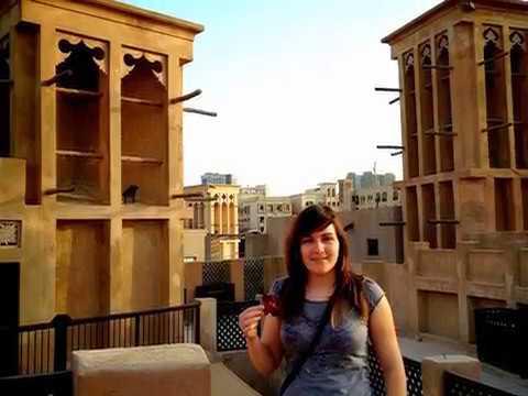Bastakia (Old Dubai)  Tour (Lama Tours) – Lamadubai.com
