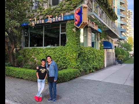 Sylvia Heritage Hotel   Vancouver, BC