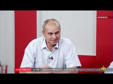 Про головне в деталях. В. Климончук. М. Москалюк. Україна у глобальних політичних процесах