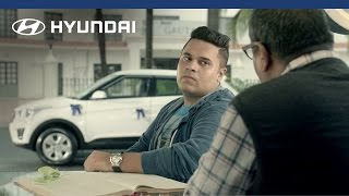 Hyundai | #BeTheBetterGuy | Road Safety feat. Shah Rukh Khan | Don't Drink & Drive