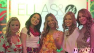 OceanDrive, NUVO, y Perrier presentan: DÍA 3 de Fashion Week Panamá Thumbnail