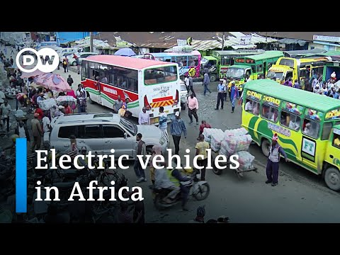 Kenya - Electromobility in Nairobi | Global Ideas