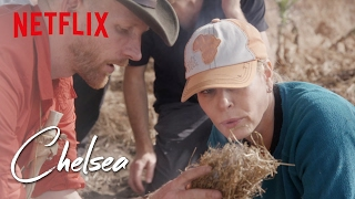 Survival School with Fortune Feimster and Dan Maurio | Chelsea | Netflix