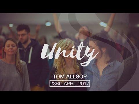 Unity - Tom Allsop - 23/04/17 Morning