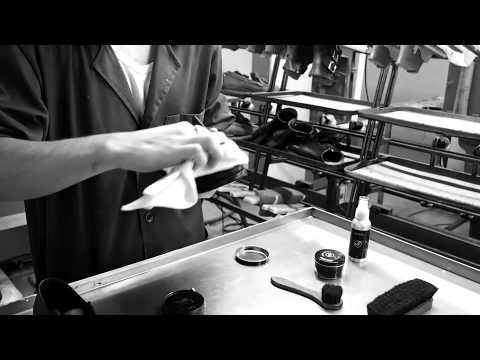 How to bring your shoes back to life with Hudson Shoes.