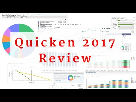 17 Best Quicken Alternatives | Reviews | Pros & Cons