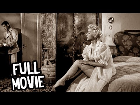 NOT OF THIS EARTH // Paul Birch, Beverly Garland, Morgan Jones // Full Movie // English // HD