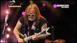 Blackfoot - Sunshine Again (Live Sweden Rock)