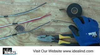 How To Attach Wire To A Fish Tape thumbnail