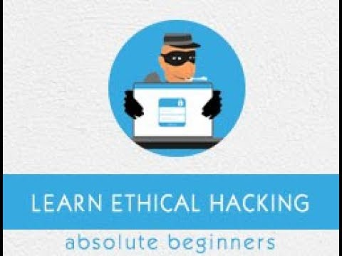The Complete Ethical Hacking Course: Beginner to Advanced - August 2017 - UDEMY