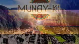 Curso Munay-Ki