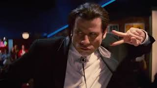 Pulp Fiction: Dancing At Jack Rabbit Slims, Chuck Berry (Movie Clip)