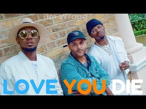 Patoranking featuring Diamond Platnumz  Love You Die  Uchambuzi wa Audio na