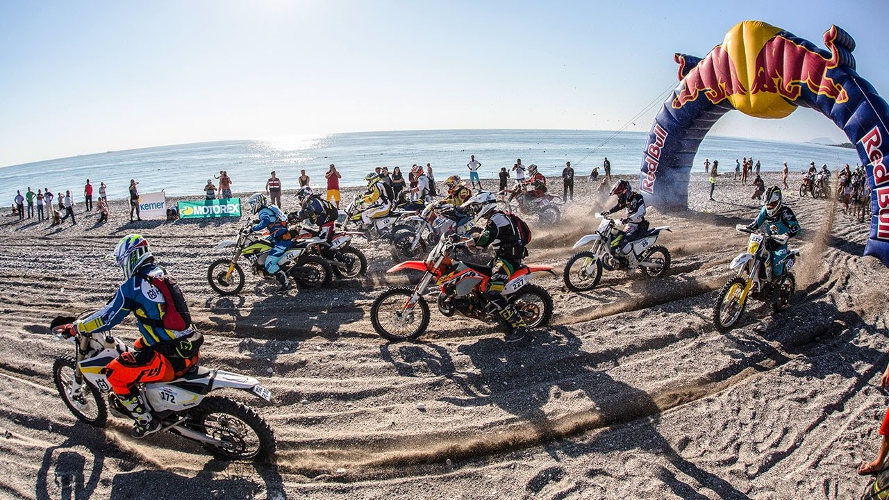 Hard Enduro 2016 Recap: Races, Rivalries, and a New Champion