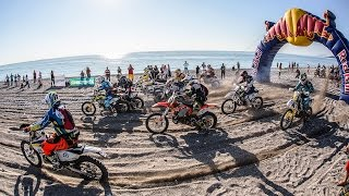 Gorgeous Setting for Gnarly Hard Enduro Racing at Sea to Sky