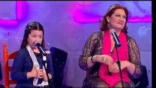 Reyes y Maria de la Colina - Mi Rocio es distinto - Menuda Noche