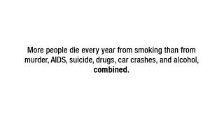 Big Tobacco's Anti-Smoking Ads to Debut on TV