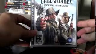 Colección Juegos PS3 - PARTE 16, con comentarios y consejos!!