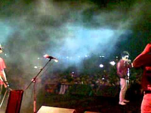 Virasat Band @Gudang Garam Parodi Musik Duet Maut Benteng Kuto Besak Palembang