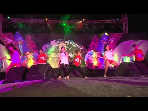 Ideal Institute of Technology Ghaziabad Panache 2k13 (Hard Kaur) Part 2