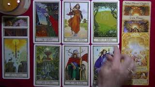 TAURUS ~ MAY 1-15, 2019 ~ Social Contacts May Lead You On a More Life Fulfilling Path