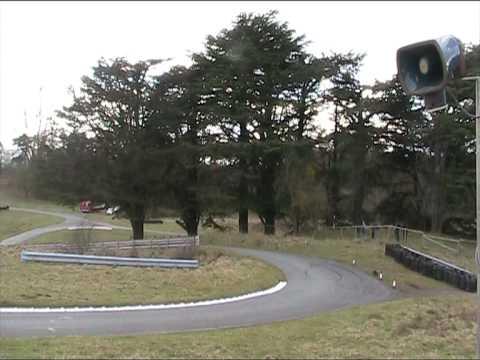 Simon Hutchinson-Focus RS Loton Park 04/04/10