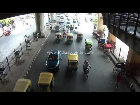 Autos Delhi - India a tu pinta