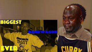 Exposing Flight Reacts For The Bandwagon he is REACTION & RANT!