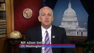 Rep. Adam Smith's Message for USA Jalsa 2014
