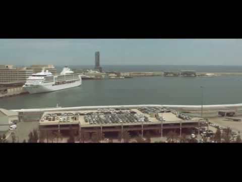 MIKROKOSMOS23 - Reisegäste (Official Videoclip)
