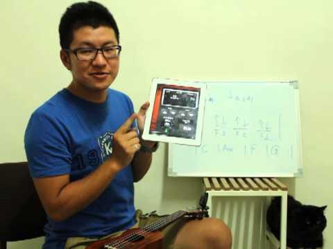 基礎教學07.如何有效率的學會刷和弦-1 【Y WIN SONG烏克麗麗Ukulele】