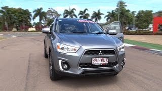 2015 MITSUBISHI ASX Townsville, Cairns, Ingham, Mt Isa, Ayr, QLD 403224