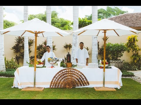 Mukul, Auberge Resorts Collection, Nicaragua - Corporate Events