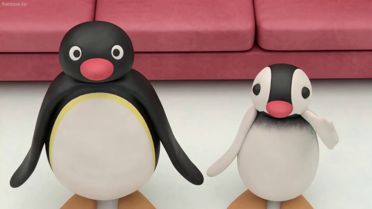 Download Pingu - Episode 19   Cartoon for Kids  