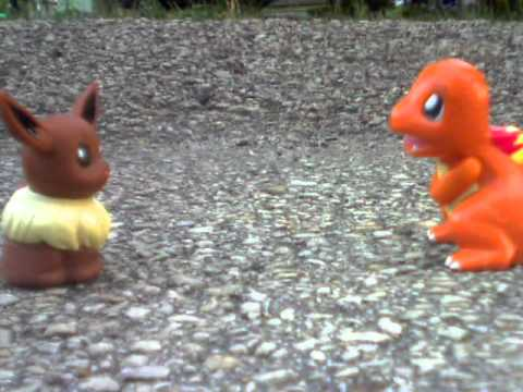 Pokemon real life Adventure part 1