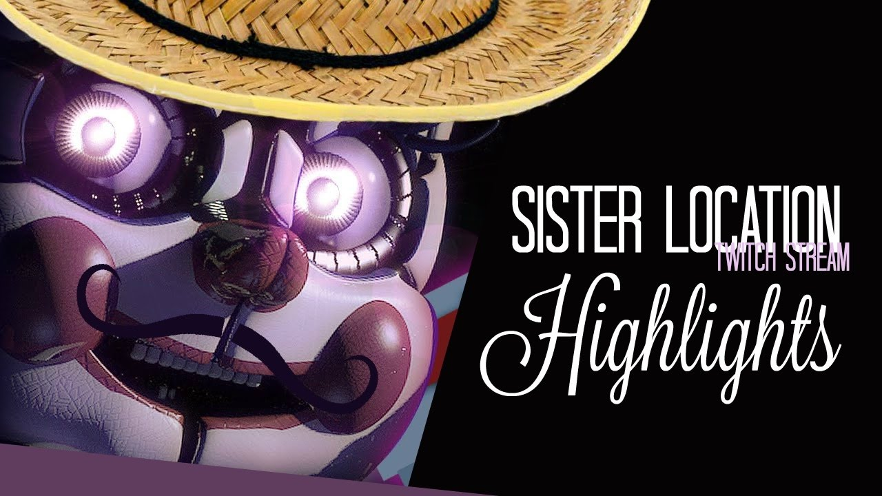 Sister Stream